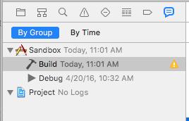 - swift build report - Speeding Up Slow Swift Build Times